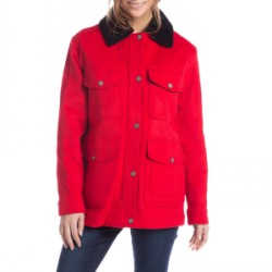 Pendleton Manchester 2017 in Red, Small