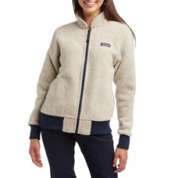 Patagonia Woolyester Fleece 2019 Multicolor, Large