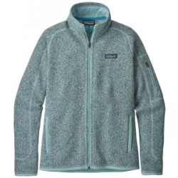 Patagonia Better Sweater in Blue | Polyster in Blue, Small